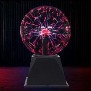 Sphère Plasma Fascinant