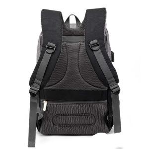 Bretelles sac à dos bébé multifonctionnel